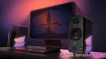JBL Quantum Duo im Test: Guter Gaming-Sound?