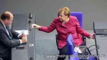 """Corona-Lockdown: Merkel lässt vor """"dunkler Wolke"""" warnen - doch nun ruft ausgerechnet Söders Bayern nach Öffnungen"""