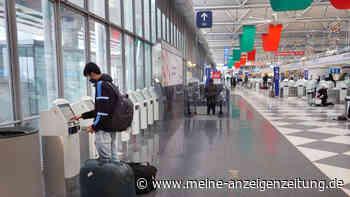 """Mann lebt über Monate unentdeckt im Flughafen – Gericht """"schockiert"""" über Zeitraum"""