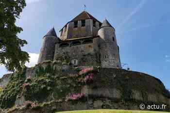 Esbly. Ils reçoivent des entrées pour les sites touristiques de Provins valables jusqu'au... 31 décembre 2020 - actu.fr