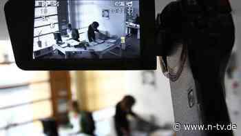 Mitarbeiterüberwachung im Job: Was erlaubt und was verboten ist