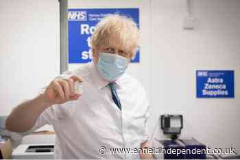 Coronavirus: Boris Johnson hints at easing of lockdown