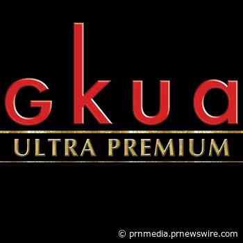 GKUA Ultra Premium Brings Its Celebrated Cannabis Line to Colorado's Top Dispensaries
