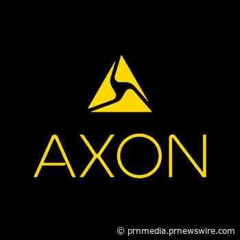 "Axon Enterprise To Change Nasdaq Symbol to ""AXON"""