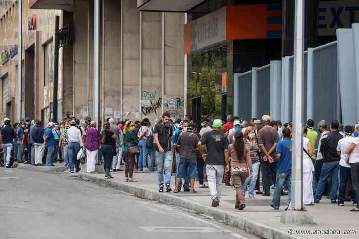 Bancos abrirán sus puertas al público durante la semana de flexibilización