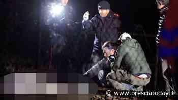 Tragedia lungo i binari: uomo travolto e ucciso da un treno - BresciaToday