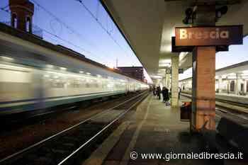 Travolto dal treno a Romano di Lombardia: ritardi sulla linea - Giornale di Brescia
