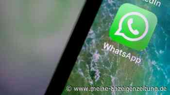 WhatsApp-Update: Neue Funktion? Ein Account auf mehreren Geräten ist vielleicht bald möglich