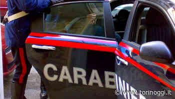 Luserna San Giovanni, evade dai domiciliari: arrestato - TorinOggi.it