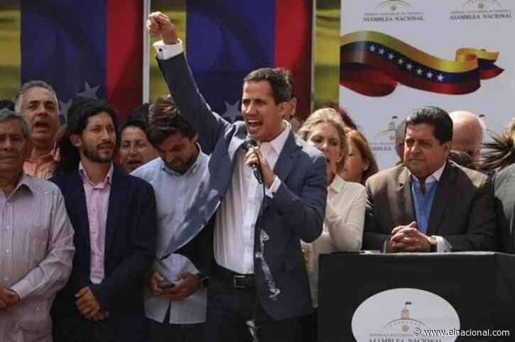 Consejo de Exteriores de la UE pidió que se garantice la libertad de Guaidó y de los diputados electos en 2015