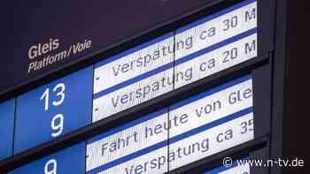 EU schwächt Fahrgastrechte: Seltener Geld für Reisende bei Zugausfällen