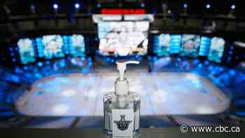 To battle pandemic, NHL players know they must hold each other accountable