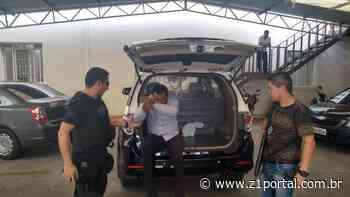 Z1 Portal – Melhores Notícias Online – Itai: Suspeito de participar de assalto em casa de empresário no interior de SP é preso - Z1 Portal de Notícias