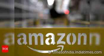 Amazon tries to block Future's asset sale to RIL