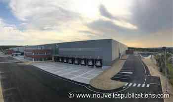 hierFuveau : Imperial Fashion loue 6 450 m2 sur le Parc Saint-Charles - Nouvelles Publications