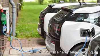 """Kaufprämie fürs E-Auto: Händler warnen - """"Ergibt keinen Sinn"""""""