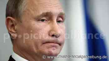 Überraschende Wende nach Nawalny-Enthüllung: Jetzt meldet sich Putin zu Wort