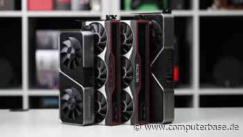 RTX 3000 und RX 6000: Verfügbarkeit von GeForce und Radeon bleibt schlecht