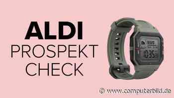 Aldi-Prospekt: Aktuelle Angebote im Preisvergleich