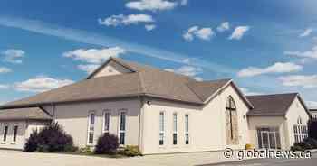 Waterloo Region church held in person service despite court order: police