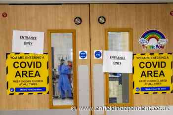 Five-fold increase in oxygen demand in hospitals – medic - Enfield Independent