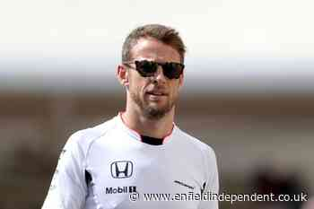 Jenson Button to drive for his own team in Extreme E - Enfield Independent