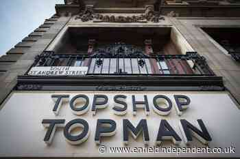 Asos in exclusive talks to buy Arcadia's Topshop - Enfield Independent