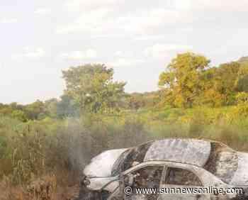 Tiv-Jukum crisis: Travelling on Wukari, Katsina-Ala highway dangerous, suicidal - CAN – The Sun Nigeria - Daily Sun