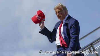 Amtsenthebung für Trump? Republikaner tief gespalten - finaler Stoß für einstiges Aushängeschild scheint möglich