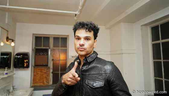 Chico DeBarge Popped With Methamphetamine and Heroin, Impersonated His Brother
