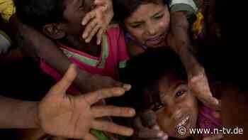 Oxfam: Ungleichheit wächst: Corona bedroht Arme ungleich härter