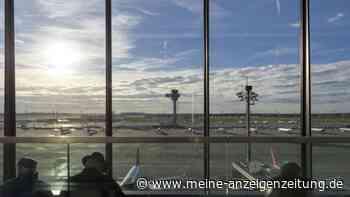 Mann nistet sich über Monate hinweg im Flughafen ein – Passagiere versorgen ihn mit Essen