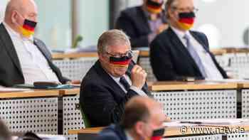 """""""Wanderwitz' Thesen Frechheit"""": AfD sieht sich keinesfalls als Corona-Treiber"""
