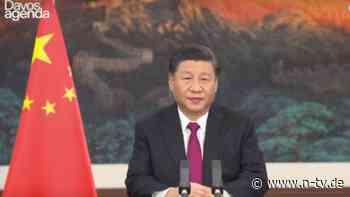 """""""Neuen kalten Krieg"""" verhindern: Xi warnt eindrücklich vor Alleingängen"""