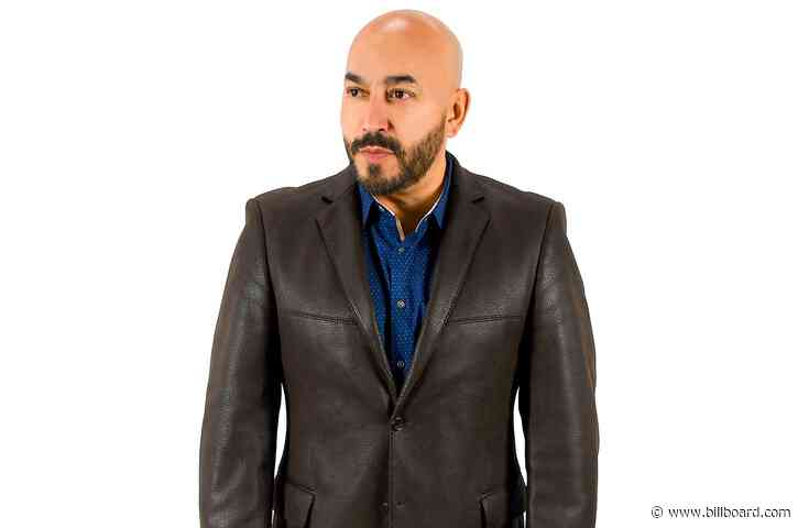 Lupillo Rivera Signs Record & Management Deal With Z Records: Exclusive