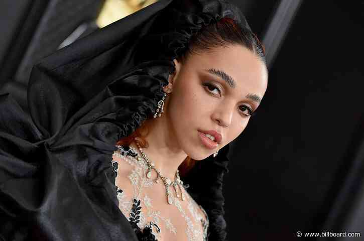 FKA Twigs Says She Spoke Out About Alleged Shia LaBeouf Abuse Because It Was 'Completely Unexpected'