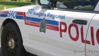 Niagara Falls man, 38, arrested in connection to alleged sex assault of girl under 16