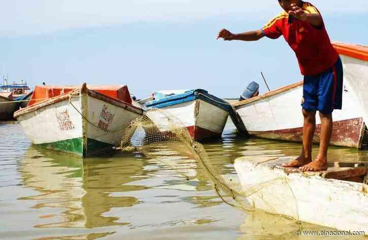 Régimen aseguró que barcos pesqueros de Guyana ejercían incursiones ilegales en Venezuela