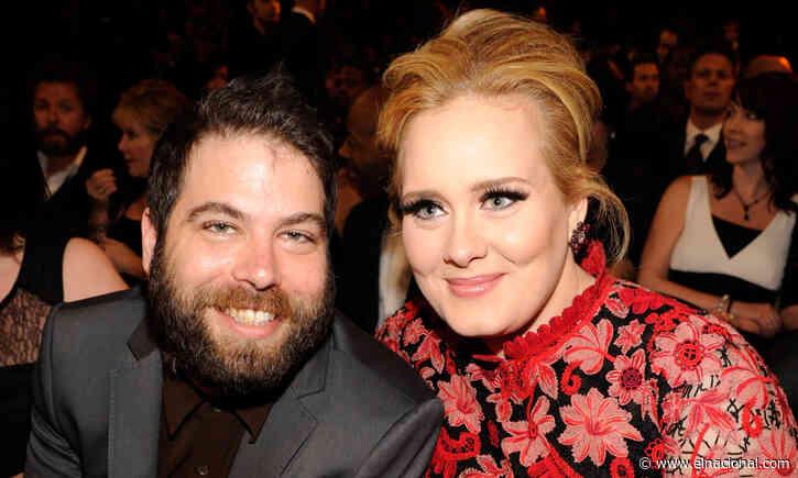 Adele llegó a un acuerdo de divorcio con su expareja Simon Konecki