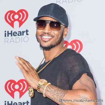 Trey Songz arrested after altercation with police officer at sports game