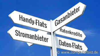 Die günstigsten Tarife Deutschlands: Jetzt wechseln!