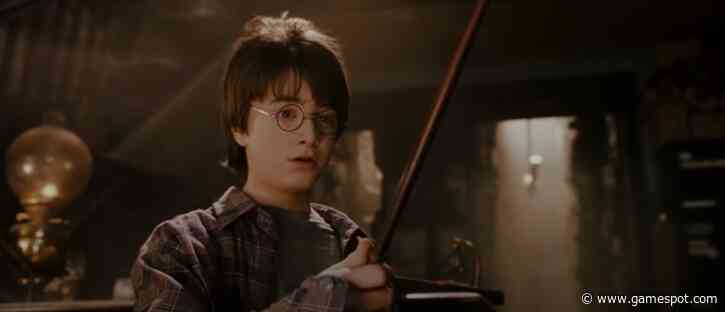 Live-Action Harry Potter TV Show Could Happen At HBO Max, But It's Early Days