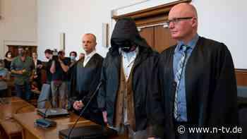 Lebenslang nach fast 30 Jahren: Mörder von Nicole-Denise Schalla verurteilt