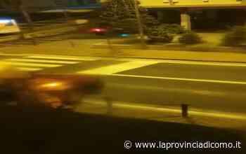 Video spaccata Merone - Video Merone - La Provincia di Como