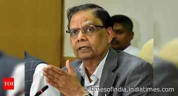 India should cut tariffs on industrial goods: Panagariya