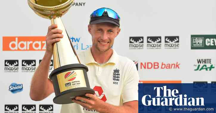 Spinners skittle Sri Lanka before Sibley and Buttler wrap up series for England