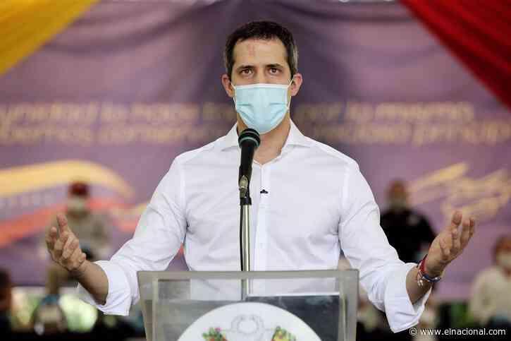 Guaidó aplaudió rechazo del Consejo de la Unión Europea a la AN chavista