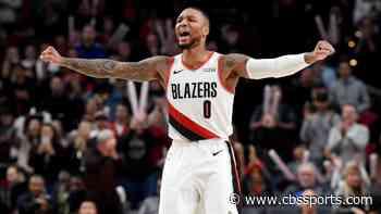 NBA DFS: Damian Lillard and top DraftKings, FanDuel daily Fantasy basketball picks for Jan. 25, 2021