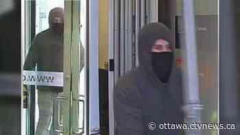 Ottawa police seek to ID Manotick robbery suspect - CTV Edmonton