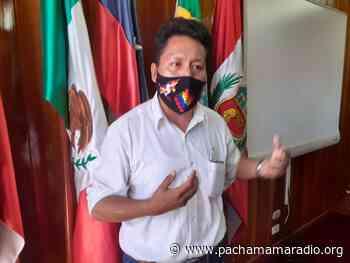 Congresista presenta proyecto de ley para que el litio de Macusani sea explotado por el Estado - Pachamama radio 850 AM